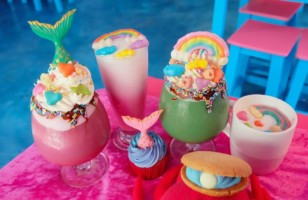Mermaid Island Café: A Place In Thailand Which Helps Your Wildest Mermaid Fantasies Come True