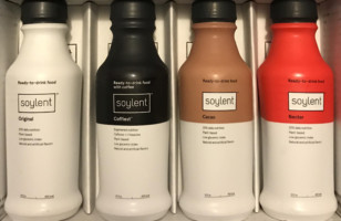Do not skip, just sip it: Soylent, a complete meal replacement drink