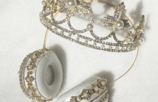 Lit Headphones: Perfect Accessories For Princess Best Crown Headphones And Tiara Headphones