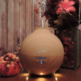 Ultra Quiet Ultrasonic Nebulizer