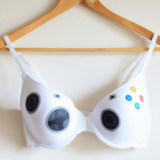 Xbox Controller Bra to Play With Boobs or Xbox