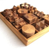 Handmade Puzzle Sets