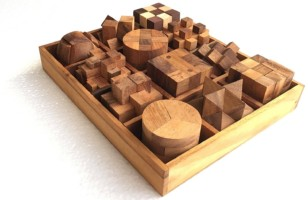 Handmade Puzzle Sets – Must Buy