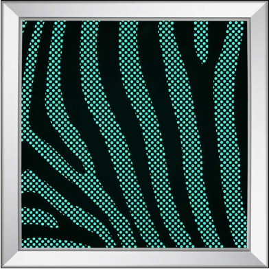 Illumi LED artwork