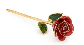 Gold Roses as a Gift?