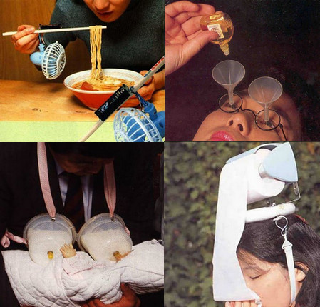 Watch Some of The Incredible Inventions by Japan