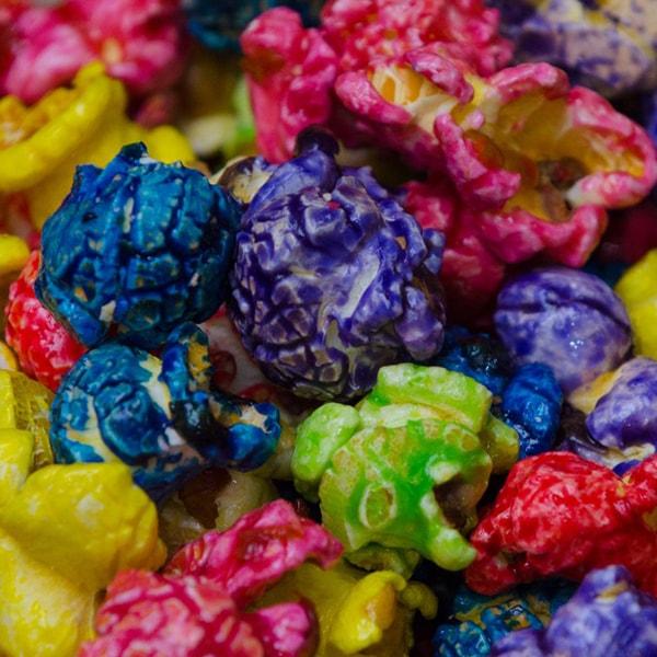Treat Yourself! With Yum Yum's Gourmet Popcorn