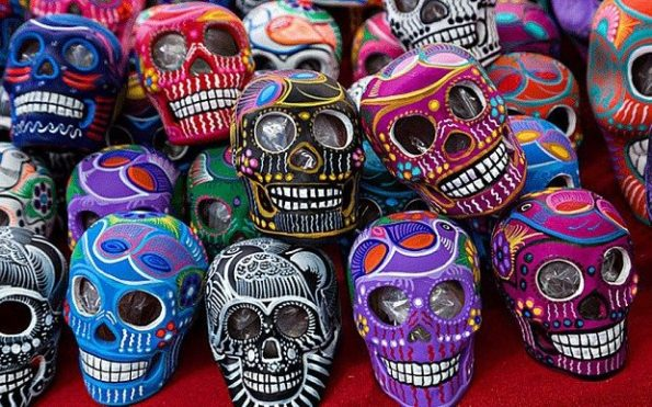 Day of the Dead: Know About The Actual History