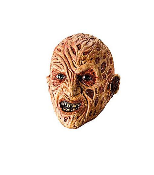 Halloween Elm Street Freddy Krueger Mask