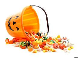 Reuse Halloween Leftover
