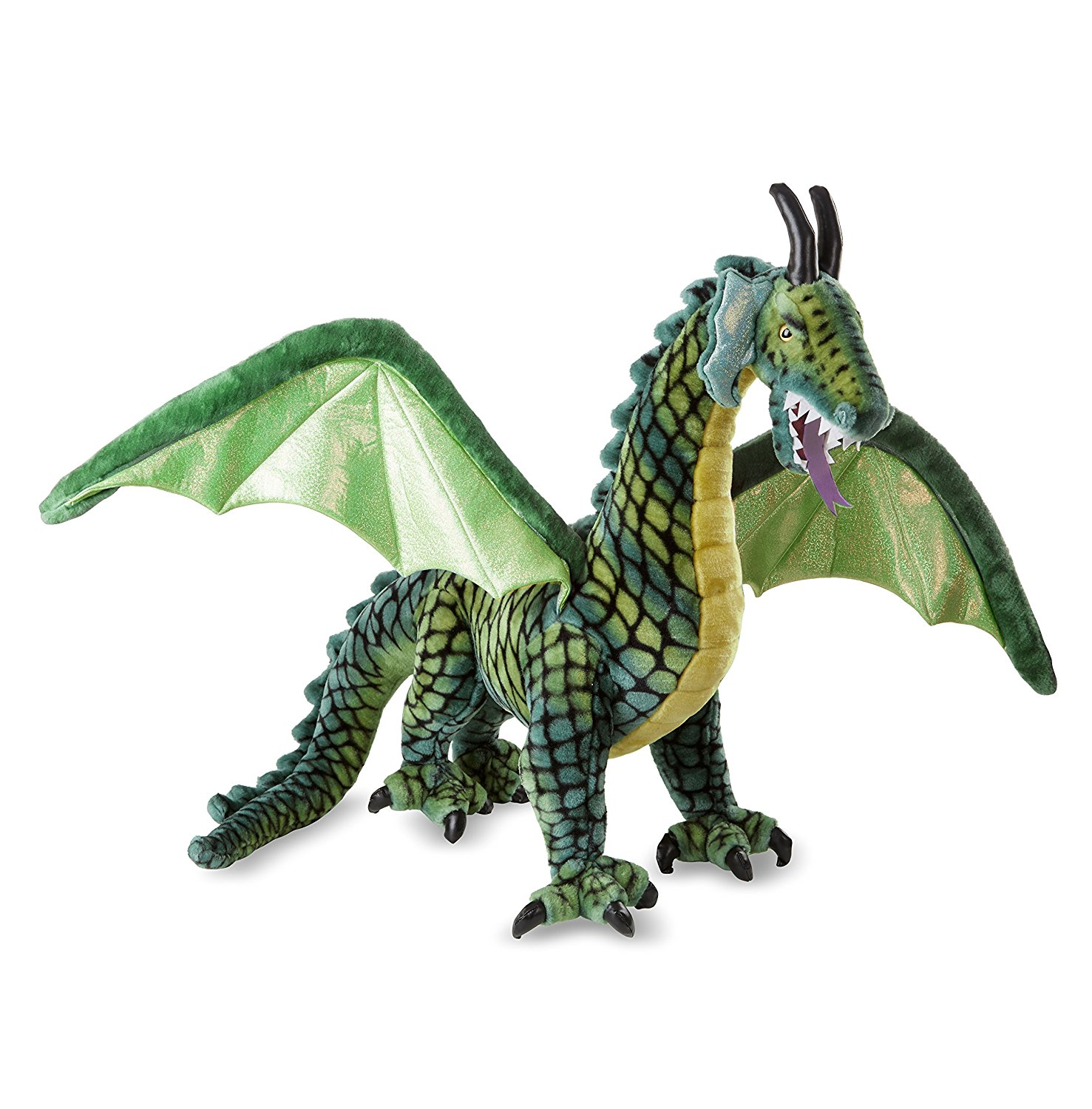 Winged Dragon-Plush Animal