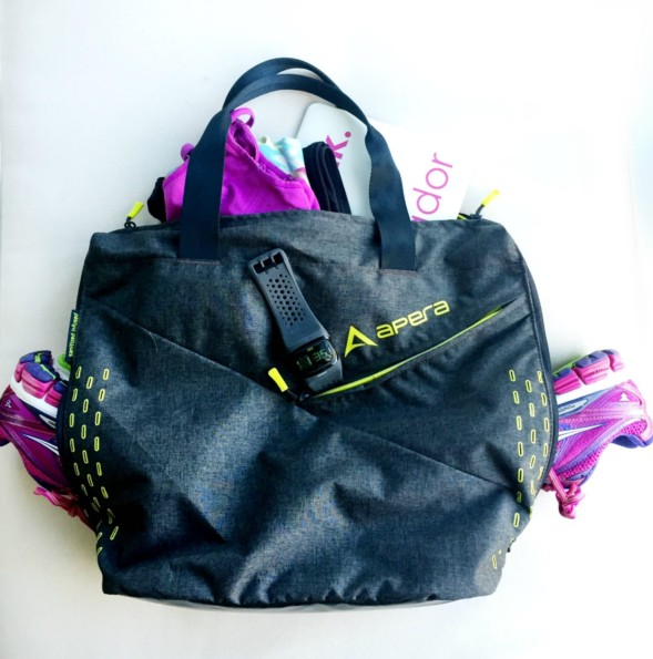 Healthy Fitness Bags : The Studio Tote