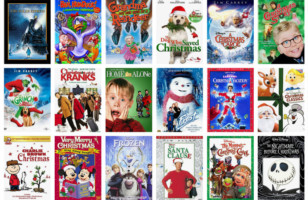 Top Christmas Movies in 2017