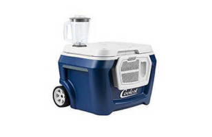 The Coolest Cooler to Enjoy From Backyard to Beach