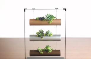Vertical Garden Planting Cylinder