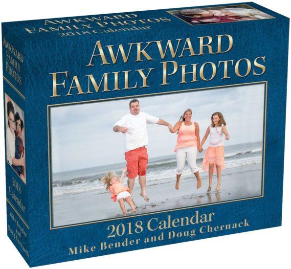 Awkward Family Photos of 2018