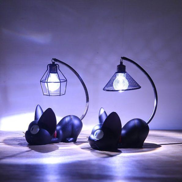Funny Cat Night Lights