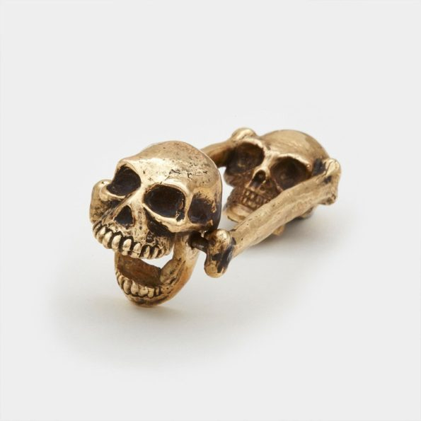 Bottle Opener in The Shape of Skull