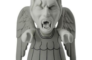 Titans Weeping Angel 6.5″ Vinyl Figure