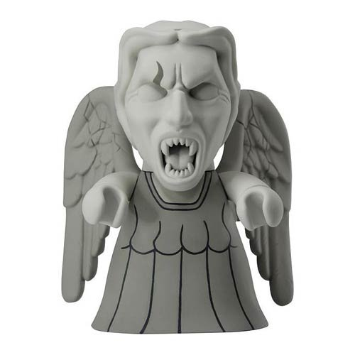 "Titans Weeping Angel 6.5"" Vinyl Figure"