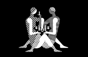Rabelaisian Championship logo by World Chess Championship – The Chess Kama Sutra