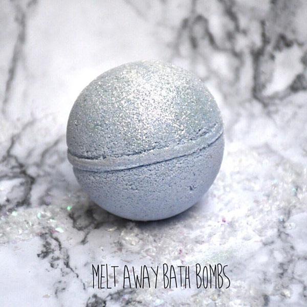 Handmade Holo Bath Bomb