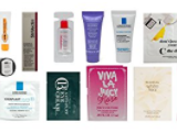 Women Luxury Beauty Sample Box