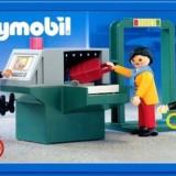Playmobile Checkpoint