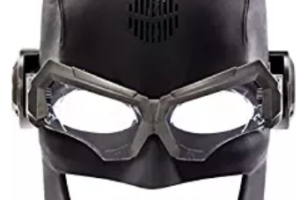 Emerge the Dark Knight in your Kid with the Batman Tactical Helmet