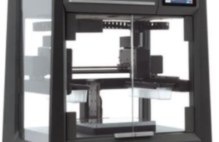 Is 3D Printing and the Internet of Things (IoT) The Future of Tomorrow?