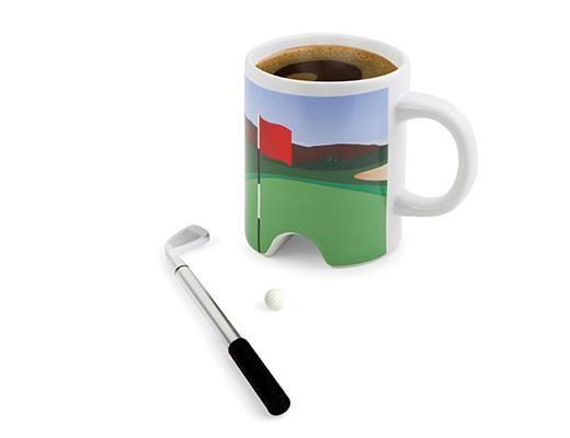 Putter Golf Mug