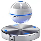 Levitating Bluetooth Speaker by Ice