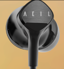 Acil Wireless Earbuds sound awesome