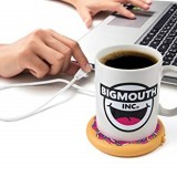 BigMouth Inc. USB Mug Warmer