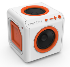 Absolutely Incredible Audiocube
