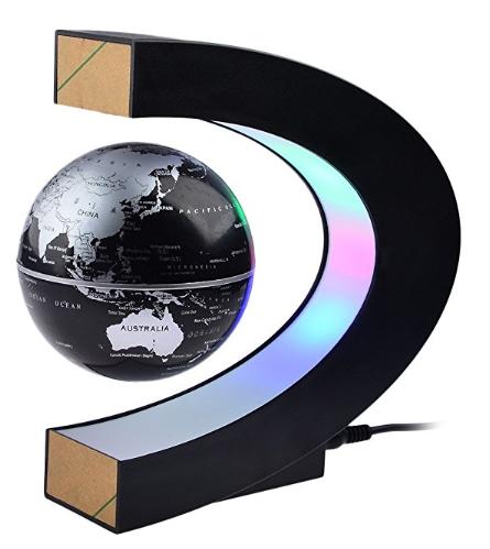 Petforu's Levitation Globe