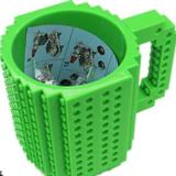 Build-On DIY Coffee Mug