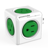Incredible power strip that is a Powercube!