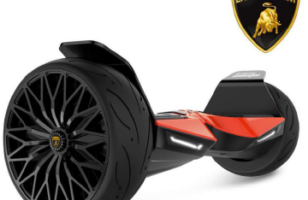 Lamborghini Hoverboard – Best Unique Gift for Christmas