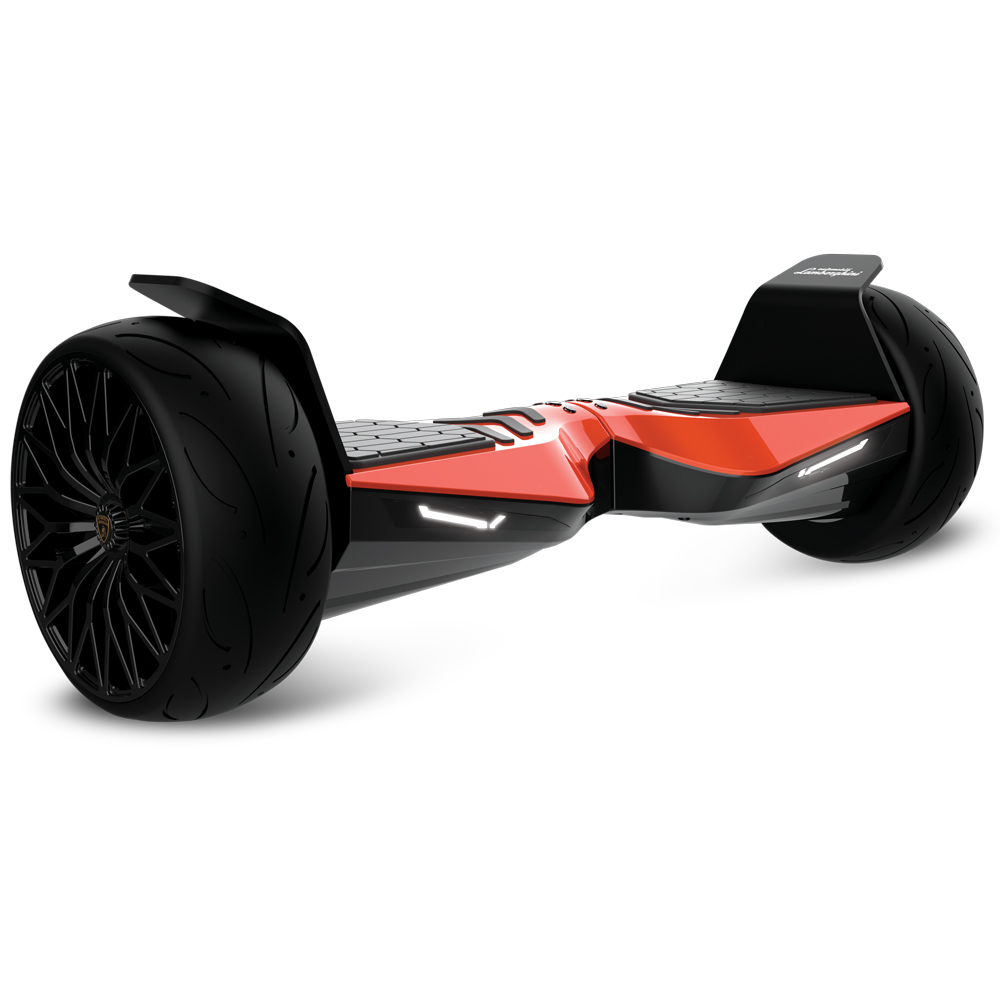 Best Unique Gifts - 8.5 inch Lamborghini Hoverboard