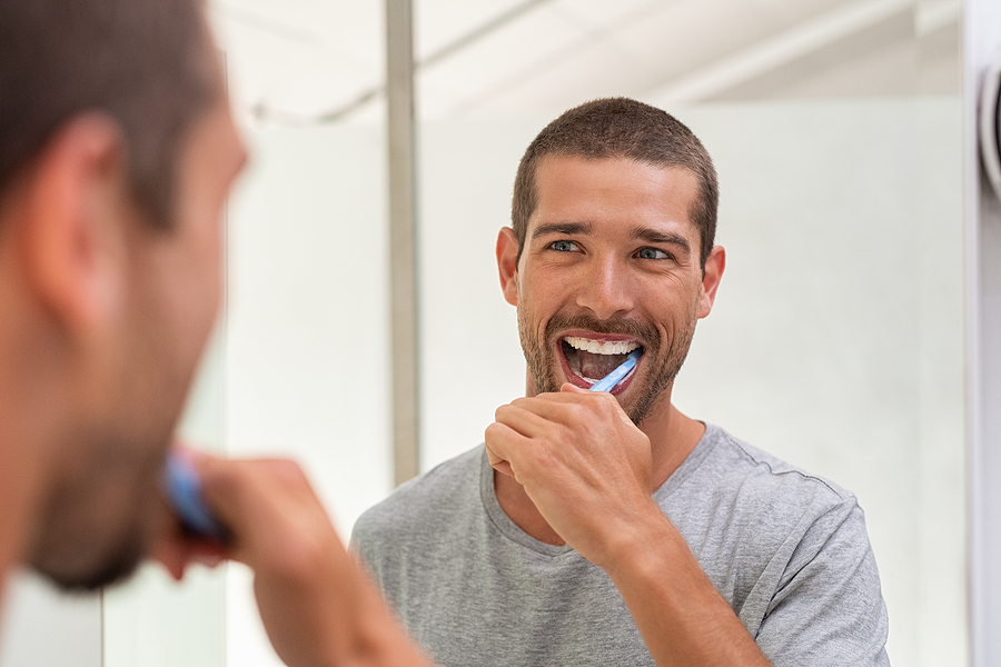 The World's First Smart Toothbrush Powered by Artificial Intelligence
