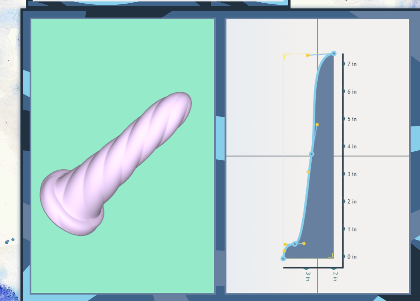 This Website Lets You Create and 3D Print Custom Sex Toys