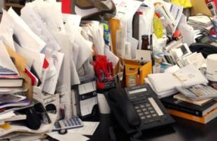 5 Novel Ways to Declutter