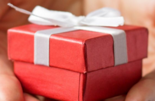 Five Great Business Gift Ideas