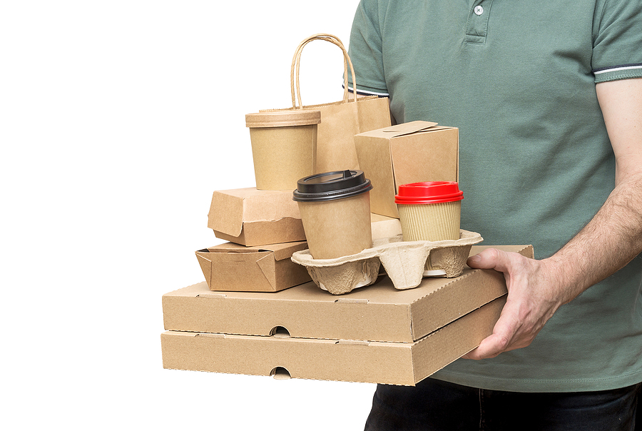 Tips to Remember When Ordering Food Online for Delivery