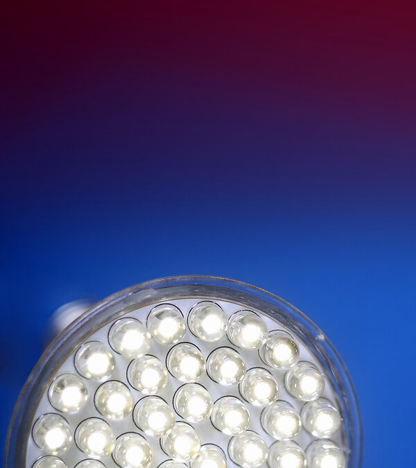 What to Consider When Buying Outdoor LED Floodlights