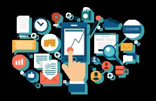 Marketing your business through digital brand via SEO