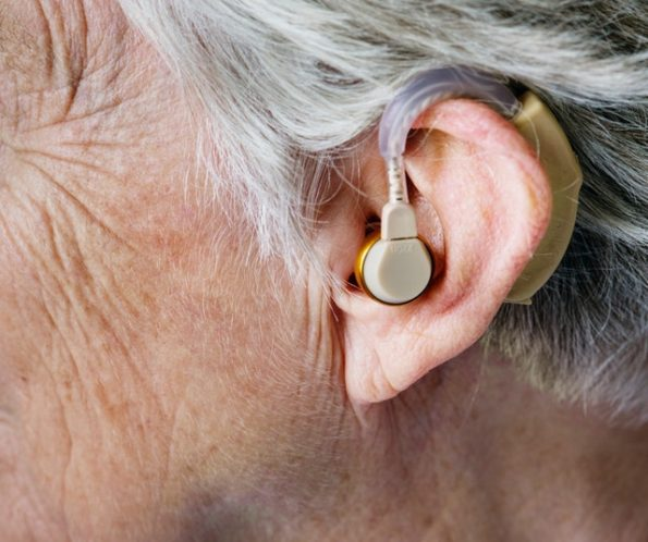 5 Natural Remedies to Treat Partial Hearing Loss