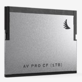 Angelbird 1TB CFast Cards for video recording