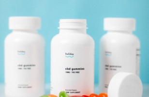 Take a Holiday Everyday with these Delicious Gummies